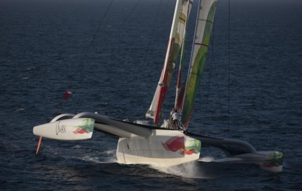 © Lloyd Images/Oman Sail