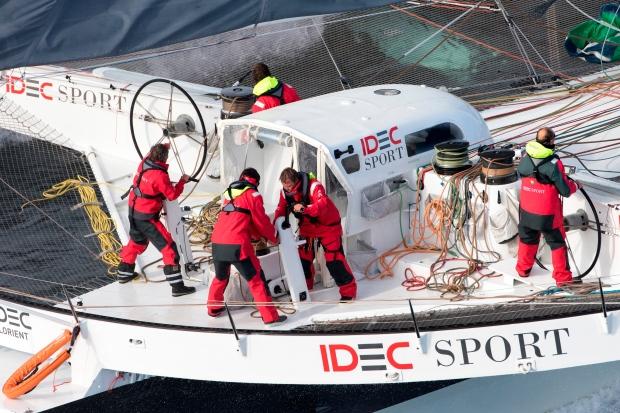 Photo Jean Marie Liot / DPPI / IDEC