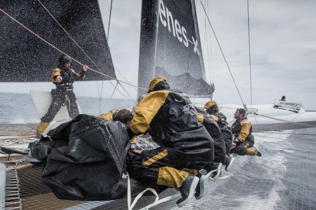 © Yann Riou/Spindrift racing