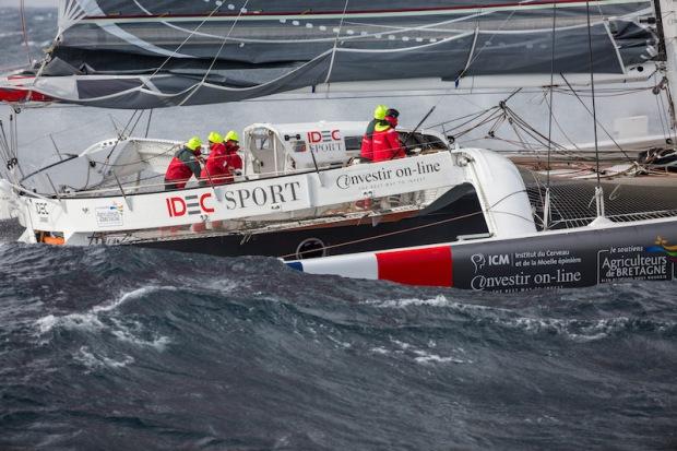 Photo Jean-Marie Liot / DPPI / IDEC